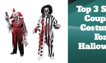 scare couples costumes