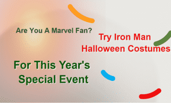 Try Iron Mаn Halloween Costumes.