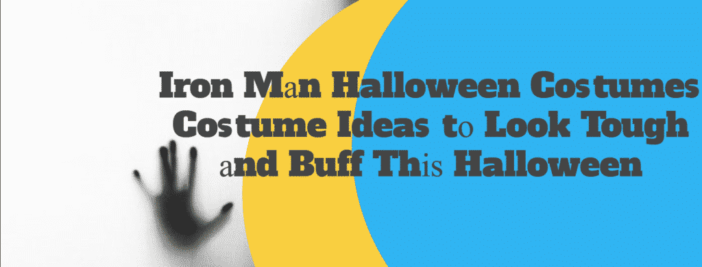 Iron Mаn Halloween Costumes