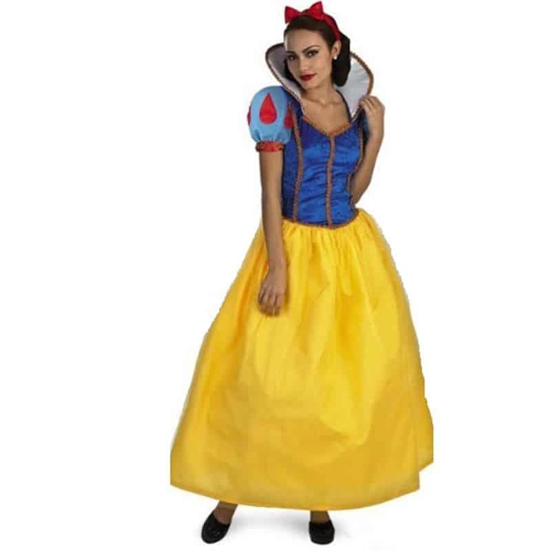 Adult Snow White Costume ...