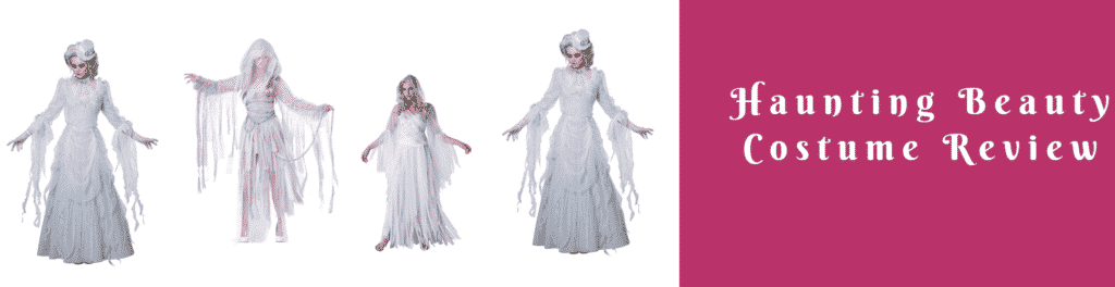 Haunting Beauty Costume Review