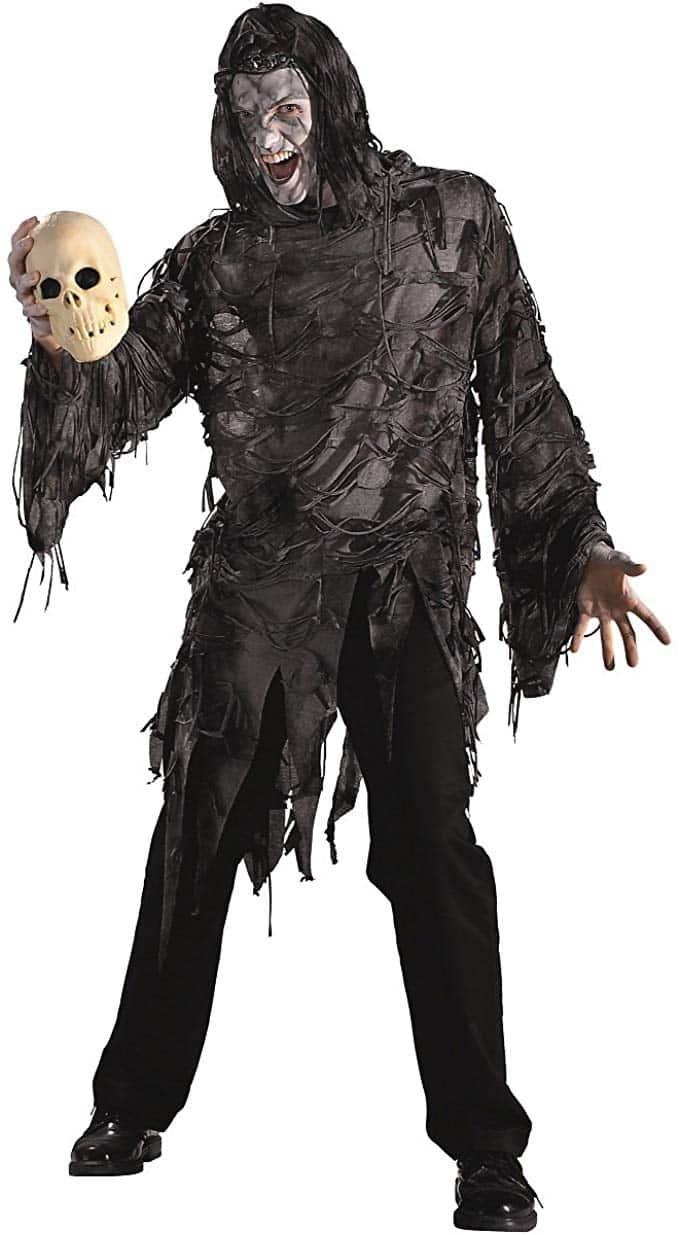 Lord Gruesome Vampire Costume